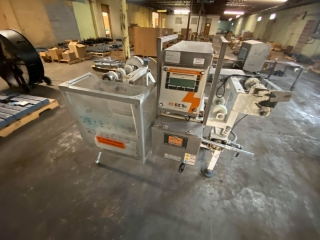 1200+ Lot Industrial Equipment, Pumps and Construction Equipment Auction