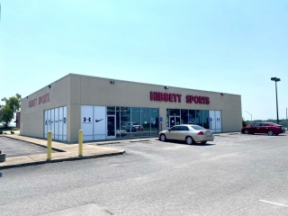 Income Producing Commercial Building and Lot - Zoned C-2 Highway Services - High Traffic Count near Walmart and Lowes in Shelbyville