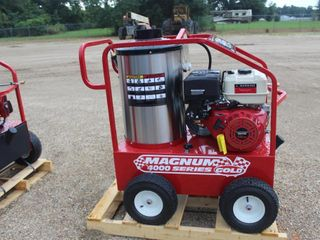 3-Day Fall Contractor's Auction
