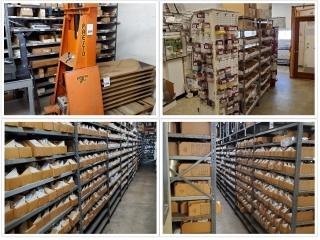 Appliance Parts Center, Inc