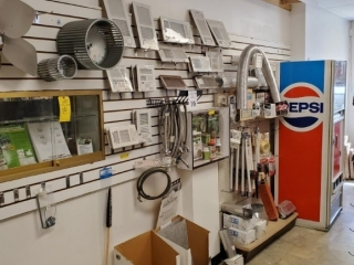 Appliance Parts Center, Inc.