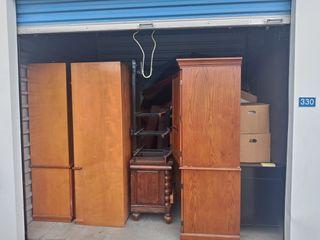 Storage Sense - Riverview Storage Auction