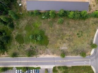 1± Acre Commercial Lot
