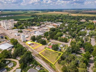 Haven) 2,400 Sq Ft Warehouse on .72 +/- Acres
