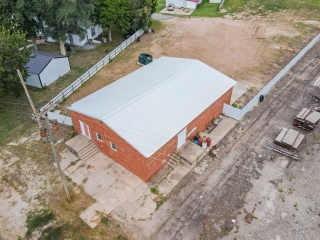 (Haven) 2,400 Sq Ft Warehouse on .72 +/- Acres