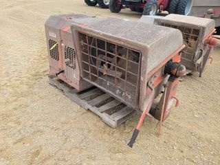 Stateline Consignment Auction - Day 1
