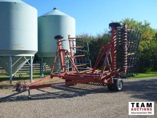 Oct 1 (9 AM) - Oct 4 (9 AM) Unreserved Misc, Farm, Shop & Yard Equipment Auction Mundare/Vegreville 21JD