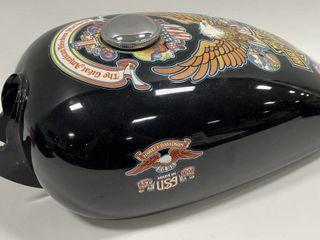 OLO Lifetime Harley-Davidson Motorcyle & Parts Auction