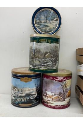 Closing Sept 21, 2021 @ 7:15 P.M. Online Only Auction of Collectibles etc. -----Tim Byl--owner--Catalog 4