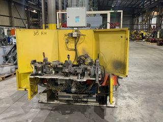 Sealed Bid Tender Sale - NRTC Selling Welding Cell Robots & Trane Heater Unit