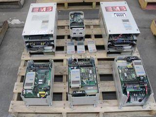 Industrial Equipment & Pump Auction
