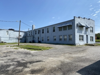 Overton County TN Annex • Commercial Building • 32,650 SQ/FT • 1.40+/-Acres