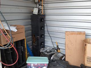 Storage Sense Tampa Storage Auction