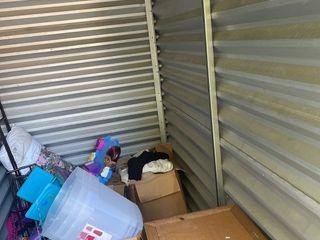 Storage Depot of Gainesville Storage Auction