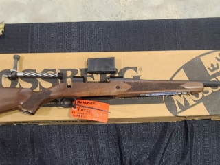 HUNTING STORE CLOSEOUT AUCTION