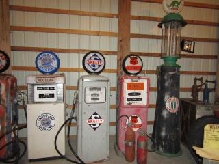 Balsick Farms, B/K Antiques AUCTION