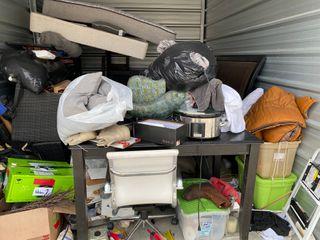 Storage Rentals of America Storage Auction