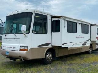 2001 Newmar Dutchstar Diesel Motorhome, Vehicles, Boat Motors