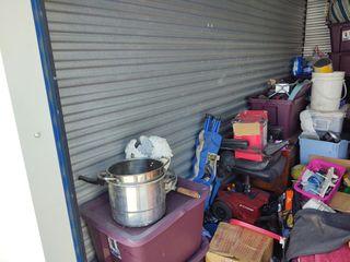 Storage Sense - Port Charlotte Storage Auction