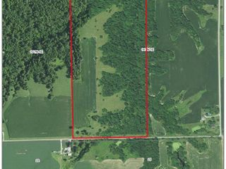 Fulton County, IL Land Auction - Turner