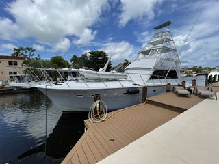 Grand Yacht Club, Inc