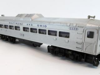Weds Sept 22nd - Pre War & Post War Trains - Lionel, Flyer, Ives, & More