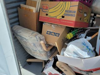 Storage Sense - Sebastian Storage Auction