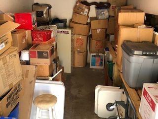 Jensen Beach Storage Storage Auction