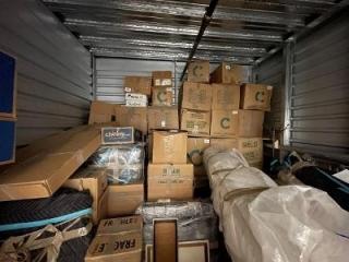 Woodbridge Self Storage
