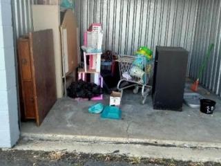 Freeup Storage Devonshire Boulevard