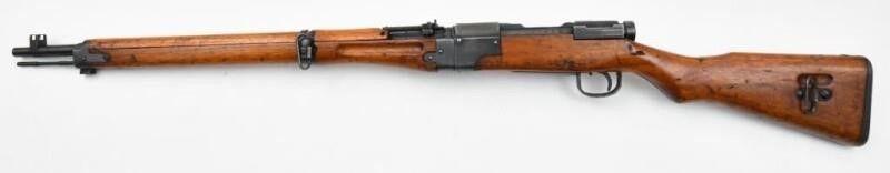 Firearms - Antique, Modern & Military;  Ammo; Militaria