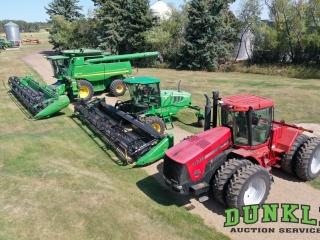 Doug Hampshire - Timed Online Farm Auction