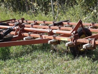 Unreserved Real Estate and Farm Auction for the Estate of the Late Dennis Rybicki