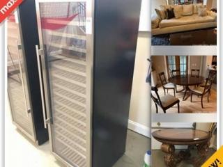 McLean Renovation Online Auction - Woodlea Mill Rd