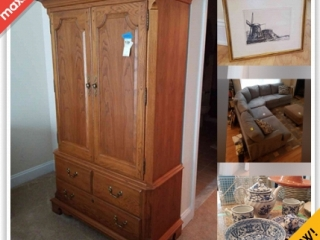 Allendale Moving Online Auction - Whitney Lane (CONDO