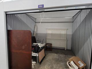Store Space Gainesville Storage Auction