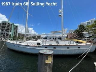Grand Yacht Club Inc.