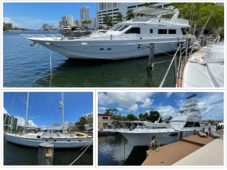 Grand Yacht Club Inc