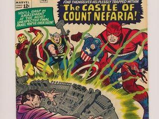 PREMIER COLLECTIBLE FEATURE AUCTION COMIC BOOKS #331 9/30/2