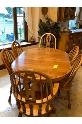 Closing Sept 29, 2021 @ 7:30 P.M. Online Only Auction of Household items etc.--Sue Helwig-owner