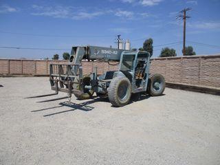 Heavy & Contractor Equipment, Vehicles (Ring# 1