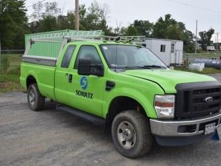 Ford Trucks and Super Duty Box