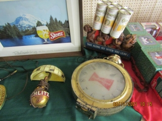 Holtz Lindeman Auction