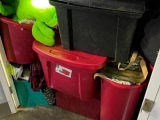 Hawaii Self Storage - Salt Lake