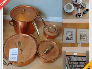 Bellingham Moving Online Auction - Wildflower Way