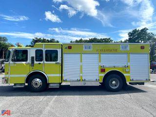 City of Syracuse Fire-NY #26133