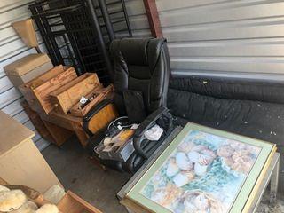 ABCD Econo Storage Storage Auction