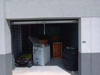 Storage Sense - Spring Hill Storage Auction