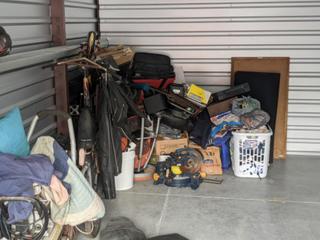 Copper Safe Storage of Deland, FL