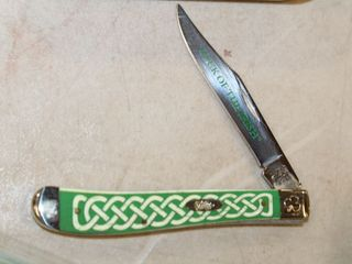 CASE KNIFE AUCTION